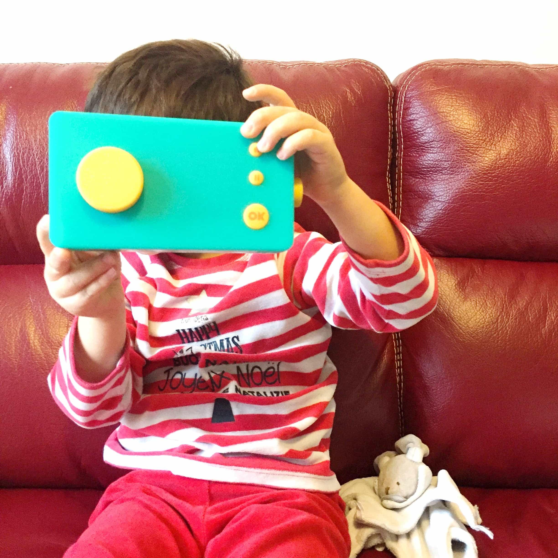 Lunii, la fabrique à histoires - Idée cadeau enfant 3 ans à 6 ans