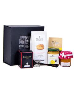 Idée cadeau gourmand - Epicerie