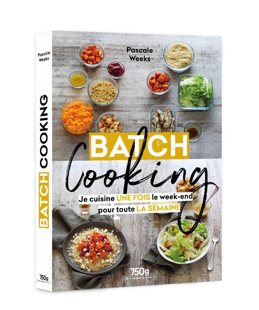 Idée cadeau - Livre de cuisine
