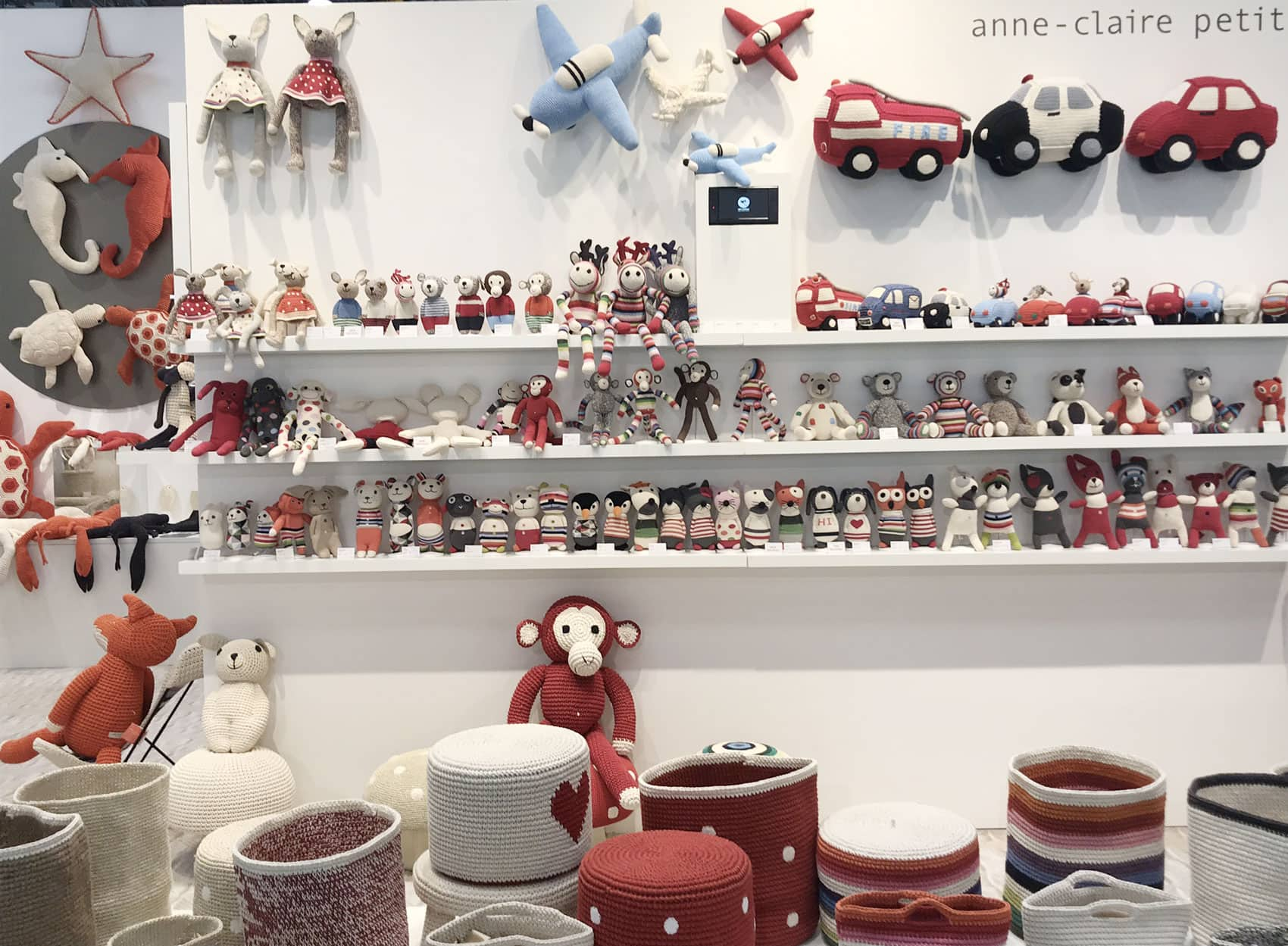 Anne-Claire Petit Maison & Objet 2019