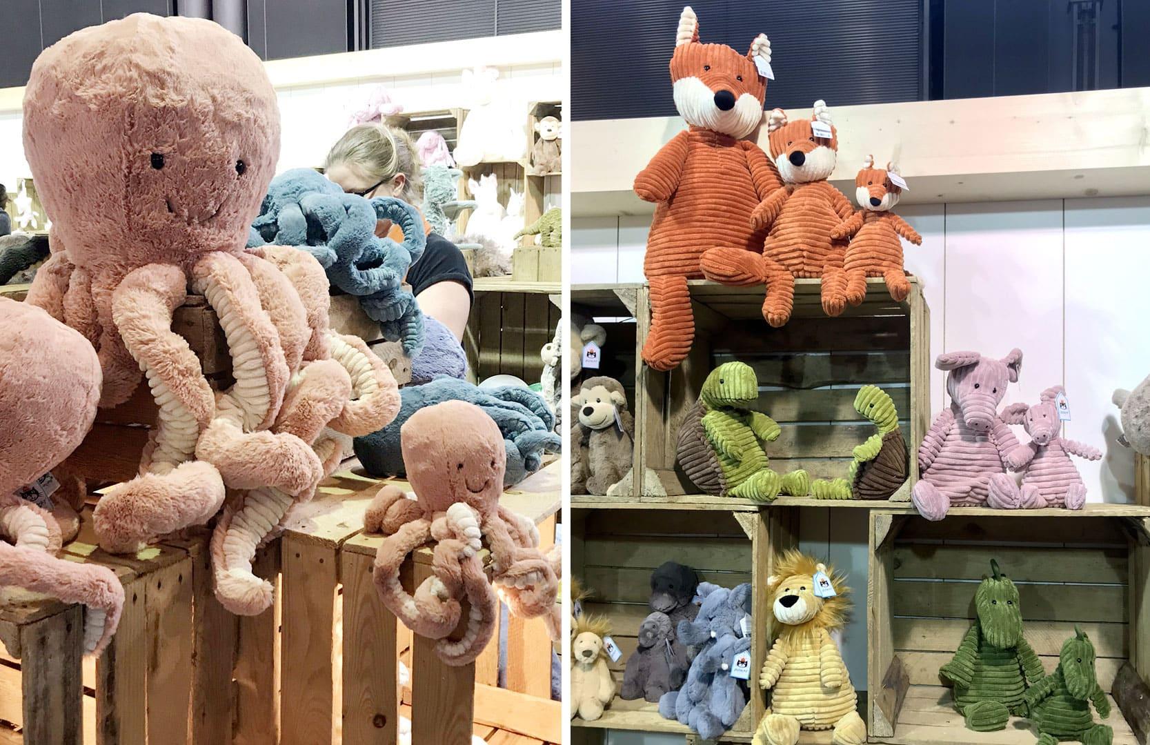 Jellycat Maison & objet Enfant