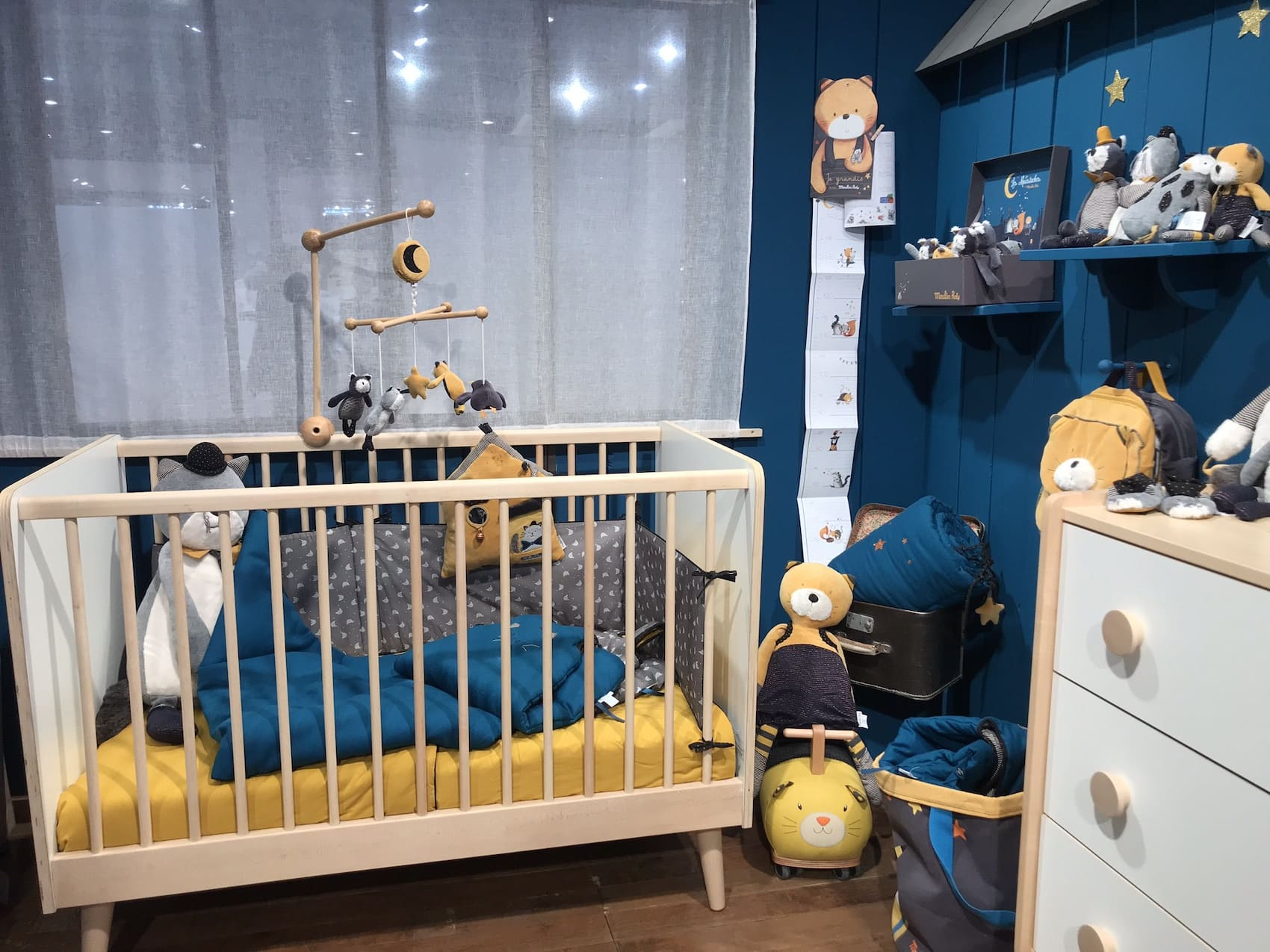Maison & Objet 2019 Enfant - Moulin Roty