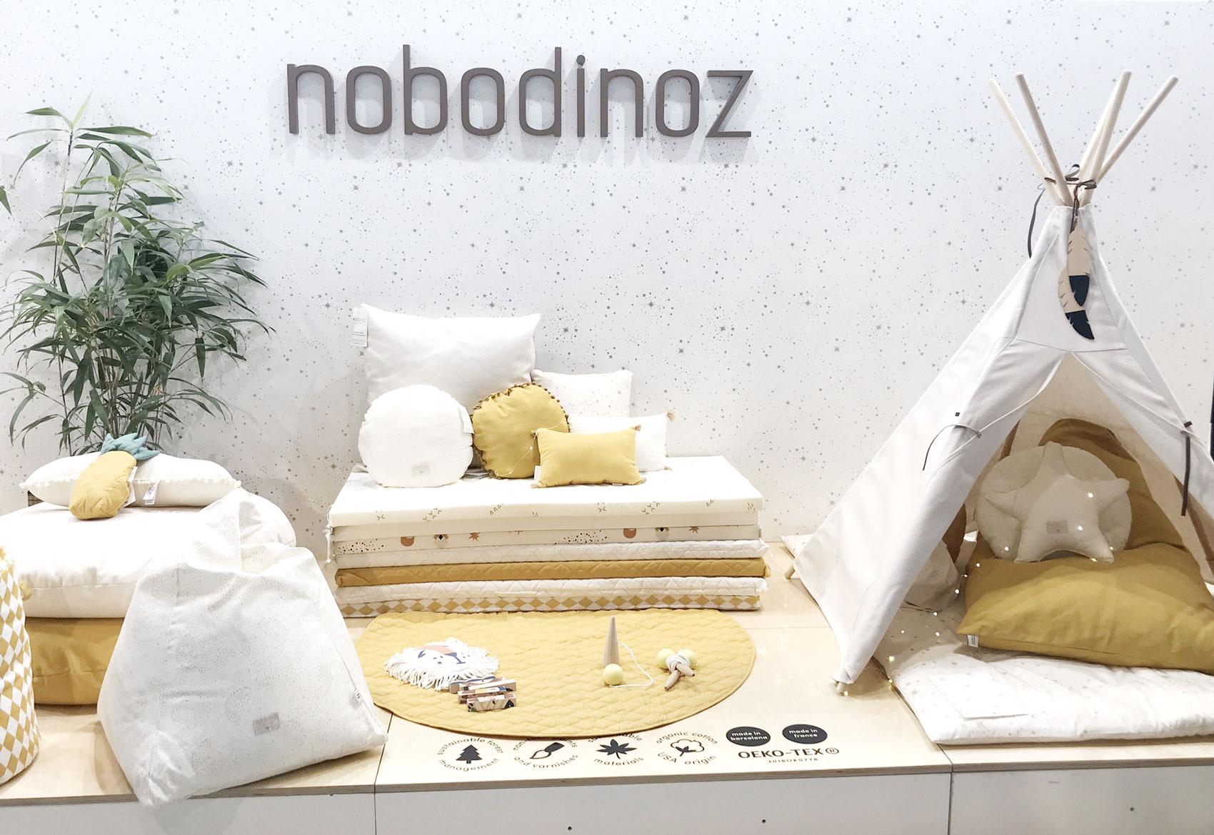 Nobodinoz Maison & Objet 2019