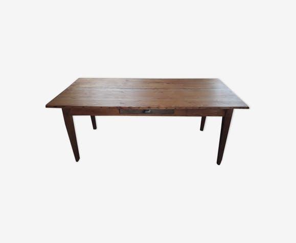 Table de ferme original