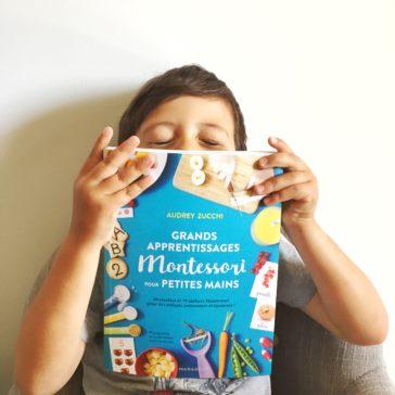 Activités et matériel Montessori pour les 0-6 ans