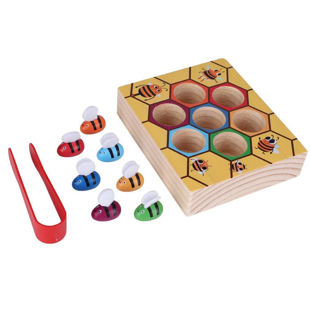 Materiel montessori jeux bebe