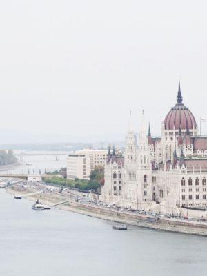 Visiter Budapest - Week-end Europe