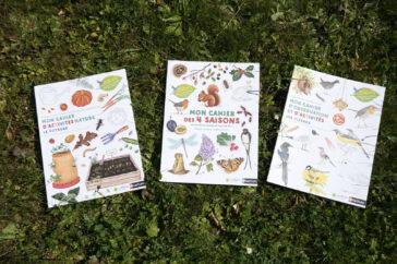 Idées d'activités nature pour les enfants