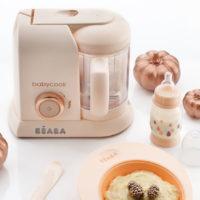 Top 10 meilleur robot bébé mixeur cuiseur
