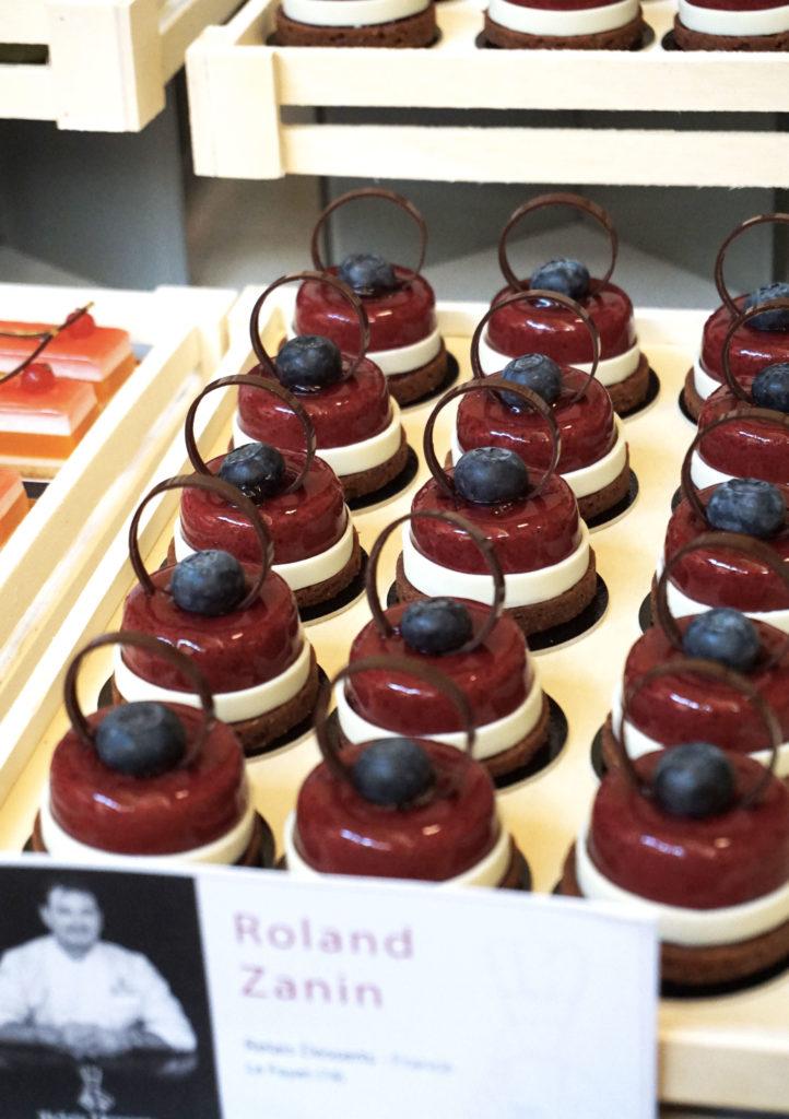 Relais desserts gouter lyon