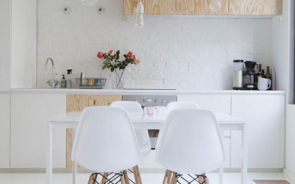 Inspiration Déco Une Cuisine Blanche Blog Déco