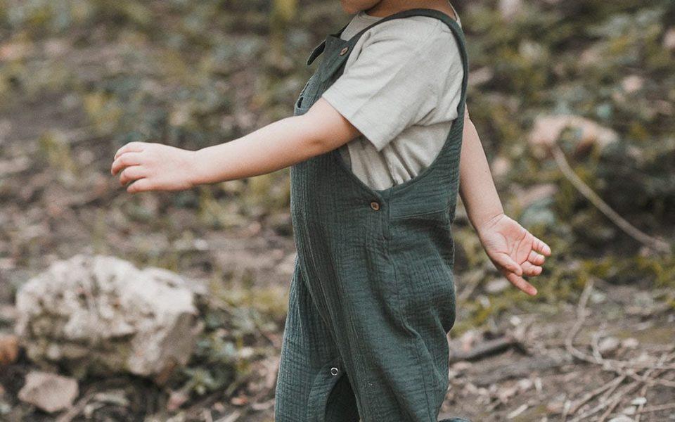 Mode enfant été - Sélection shopping blog maman