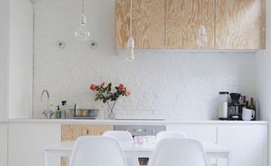 Inspiration cuisine blanche