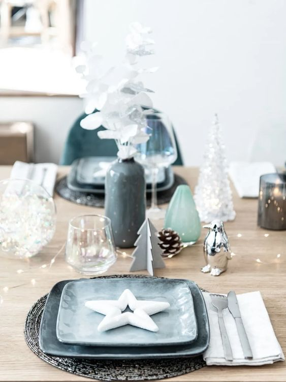 Decoration noel maisons du monde