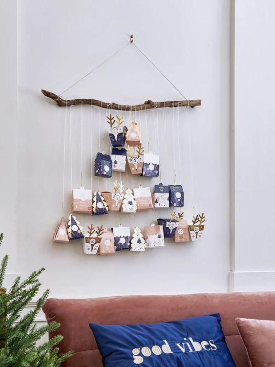 Nouvelles Decorations Noel Maisons Du Monde 2019 2020 Blog Deco