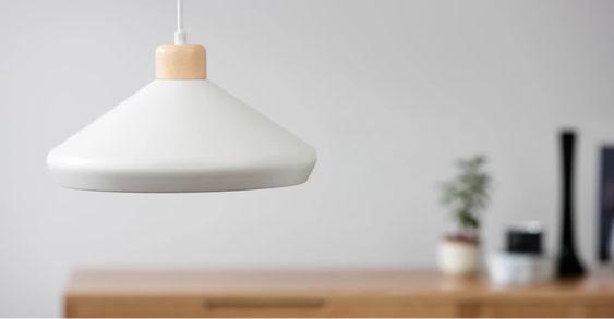 Luminaire : Suspension pour la maison