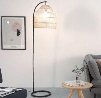 Luminaire design : lampadaire pour la maison