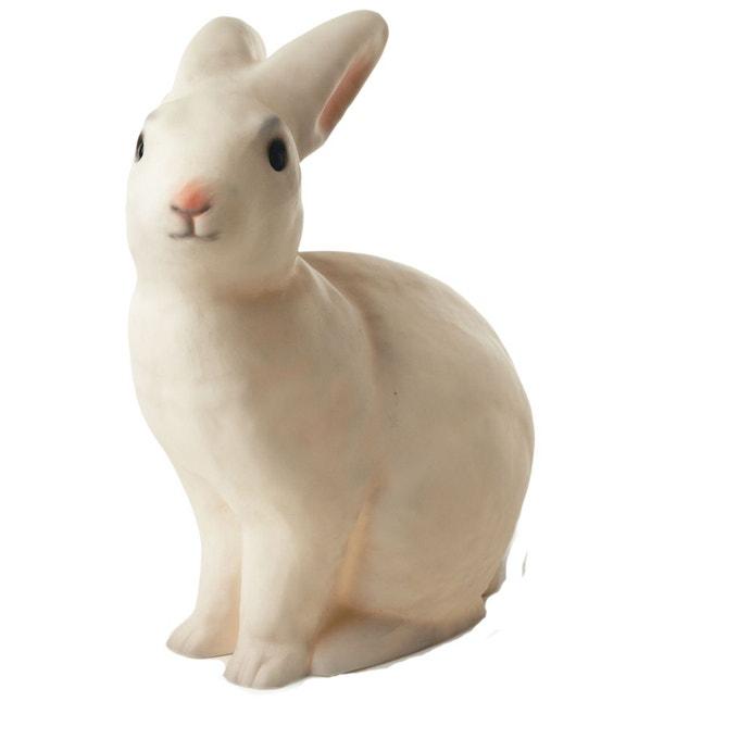 Veilleuse lapin chambre enfant