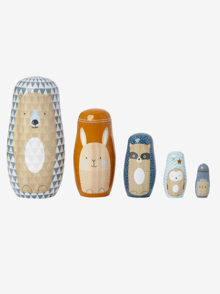 Collection jouets en bois vertbaudet - Idée cadeau bébé enfant