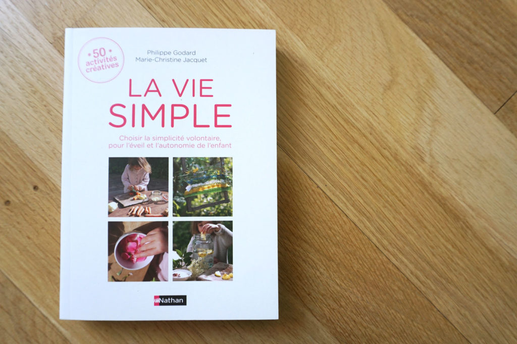 La vie simple idees activites nature enfant