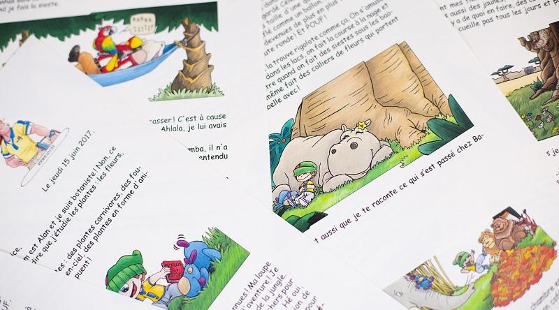 Epopia idee cadeau enfant lecture