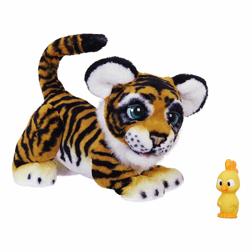 Fureal tigre idee cadeau enfant