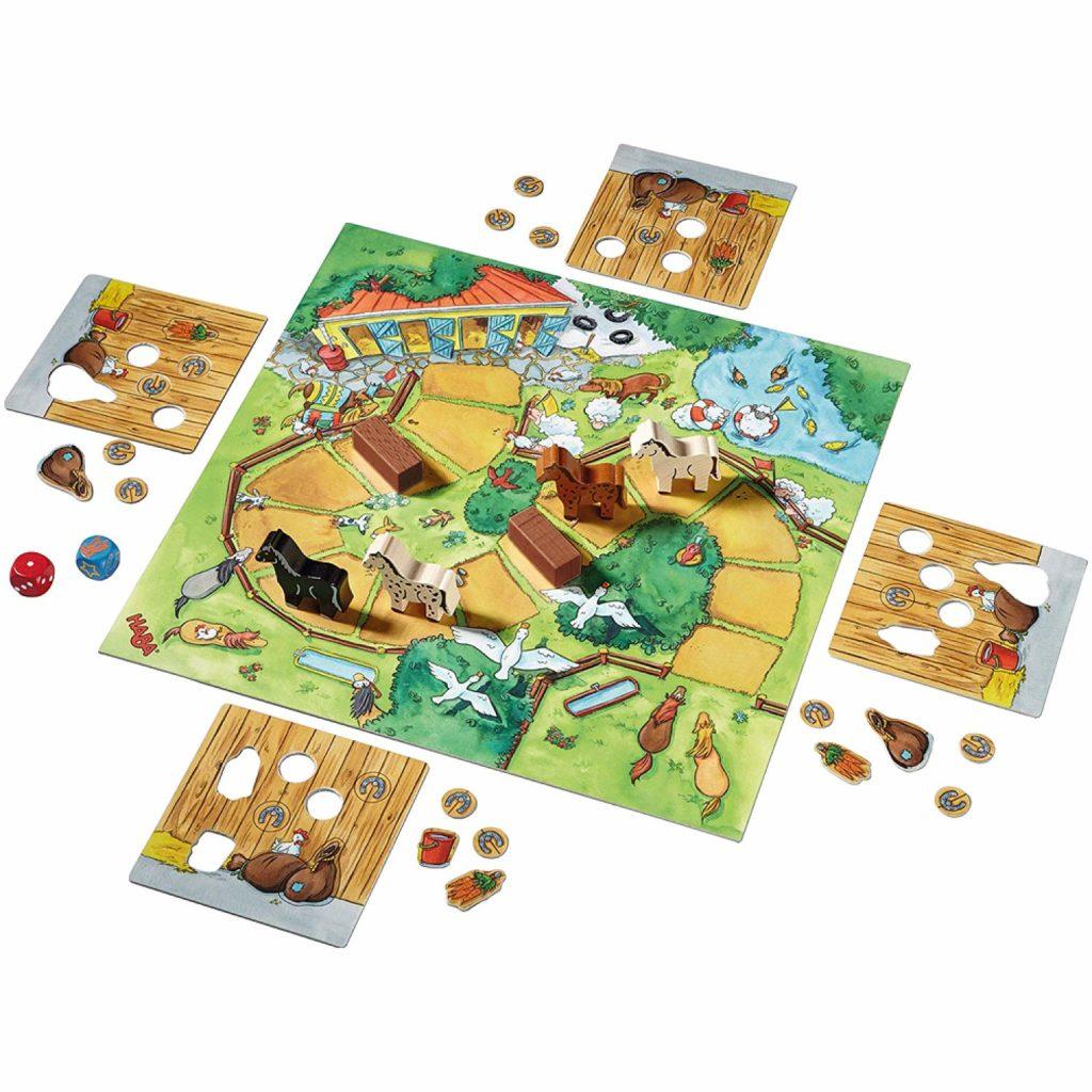 Jeu de société et éducatif : ma sélection des meilleurs jeux pour enfant