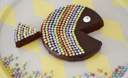 Gâteau anniversaire original : le gâteau Poisson