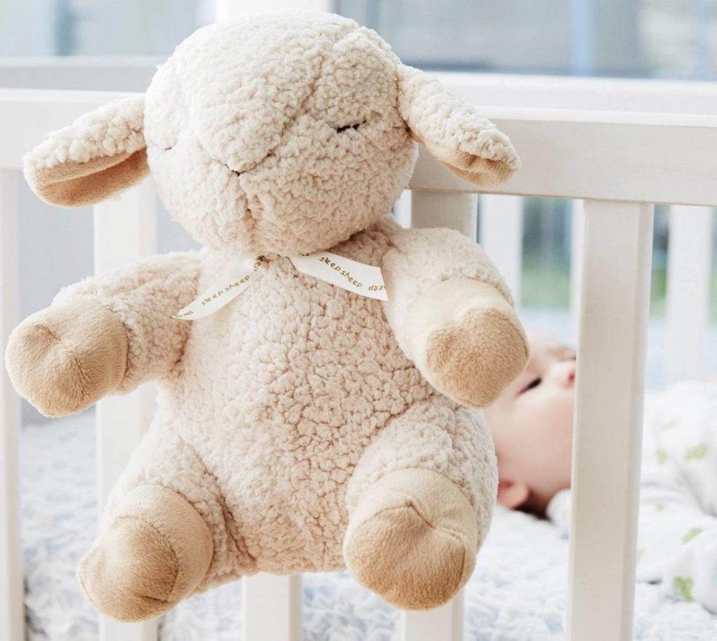 Veilleuse sleep sheep cloud b