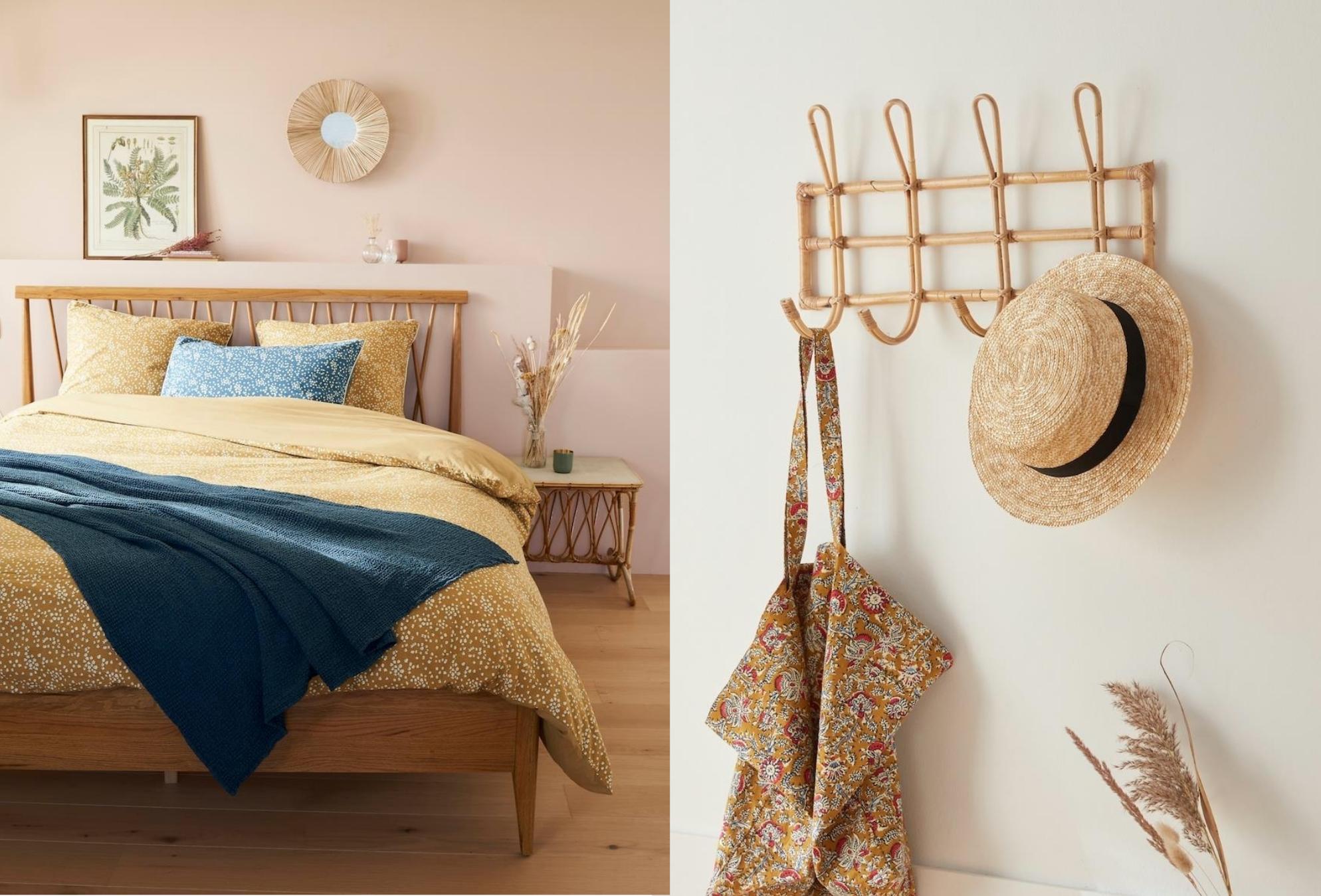 Shopping : Inspirations déco pour la chambre - Blog lifestyle