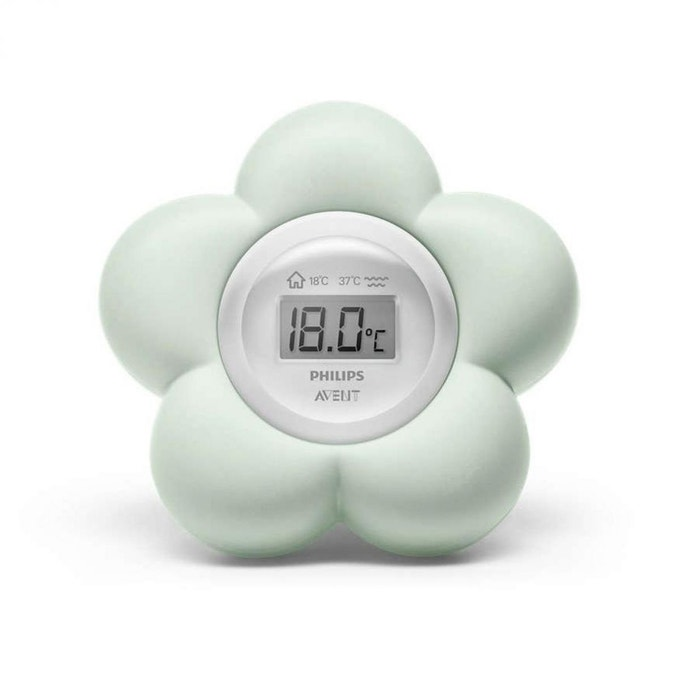 thermometre numerique avent