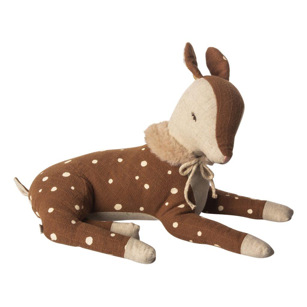 doudou bambi fille