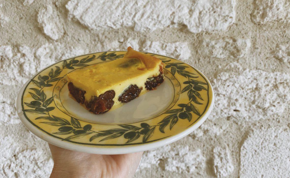 recette far breton