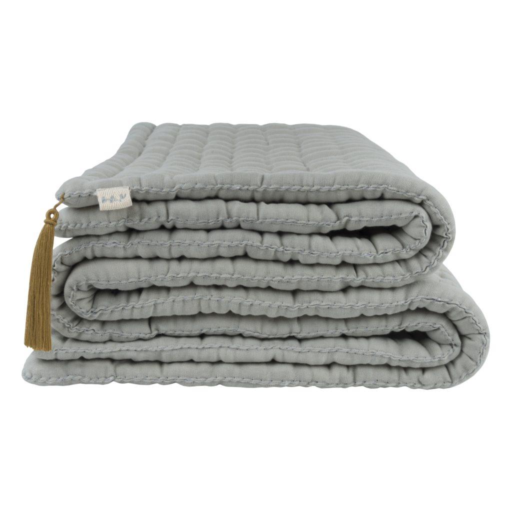 tapis de sol tatami en coton bio