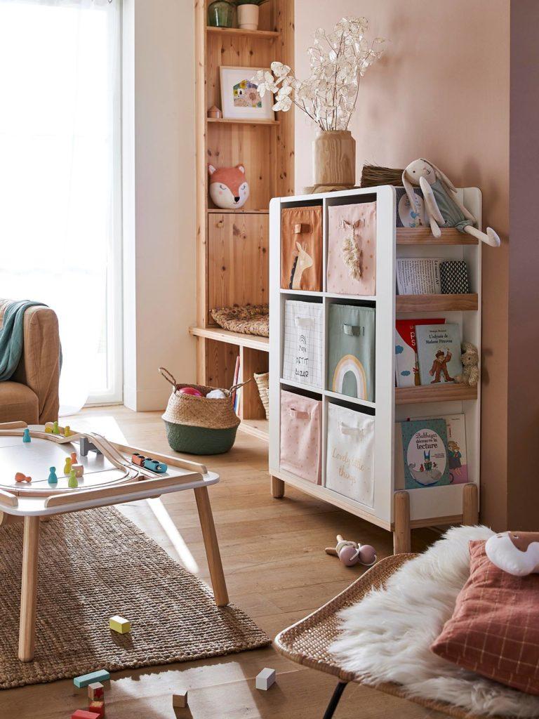 meuble cases