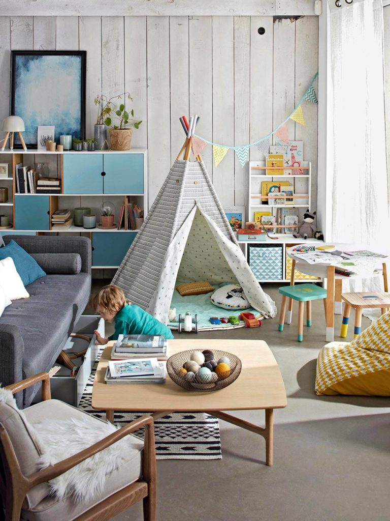 tipi reversible geronimo