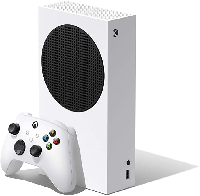 idee cadeau homme console xbox
