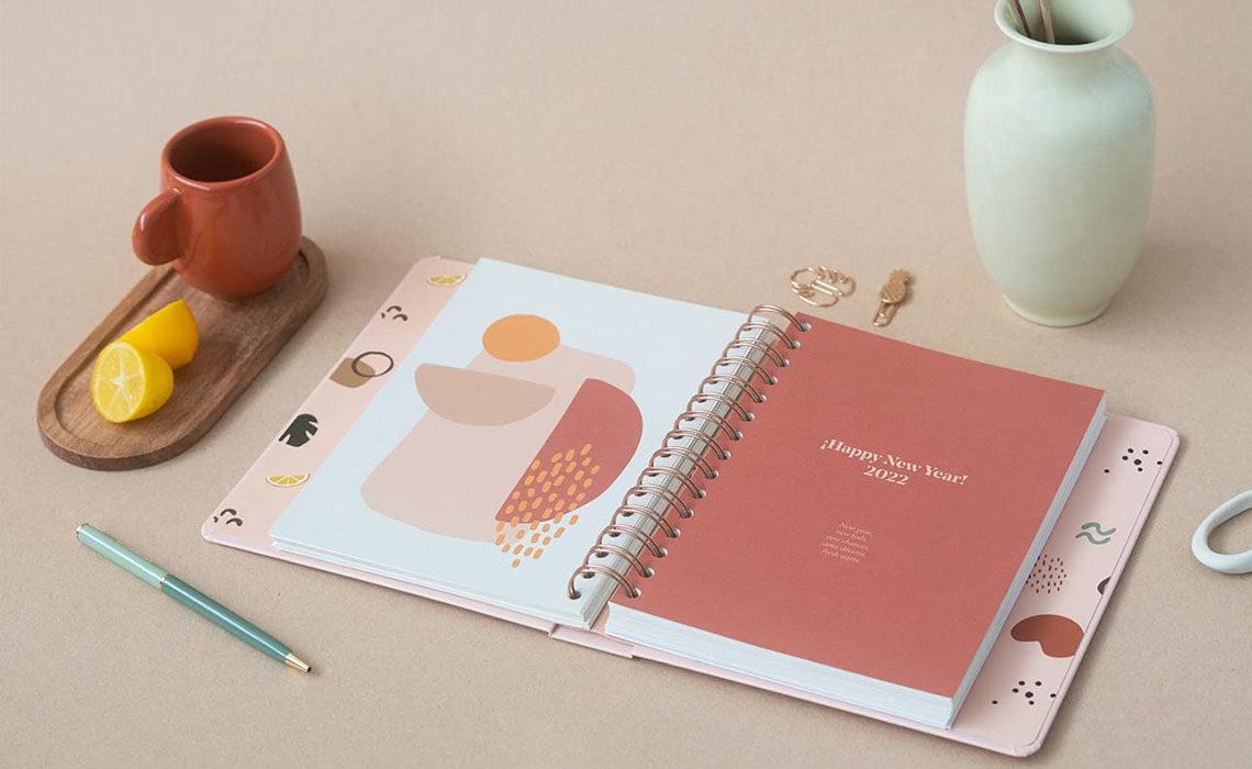 Ma sélection d'agenda, de calendrier et de planificateur pour mieux s'organiser
