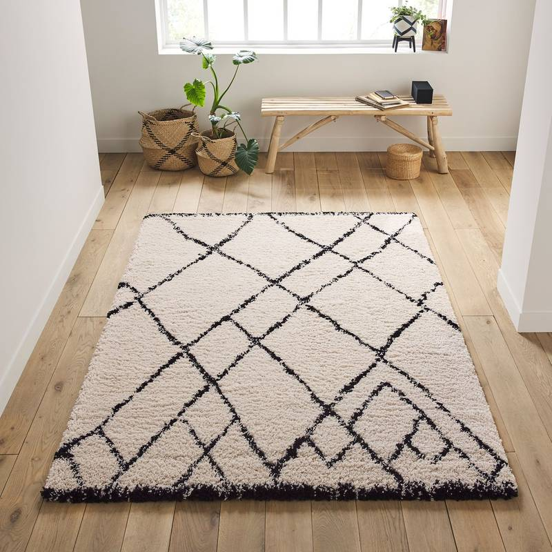 tapis style berbere
