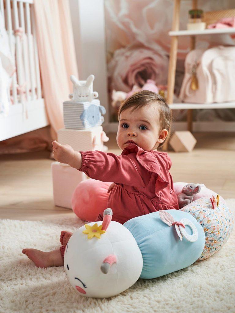 idee cadeau bebe premier noel